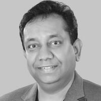 Dr. Ajay Sharma - Docente PgO UCAM