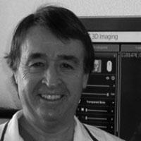 Dr. Borja Zabalegui - Docente PgO UCAM