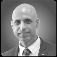 Dr. Burzin Khan - Docente PgO UCAM