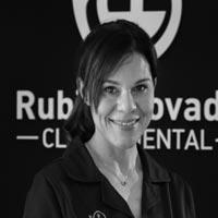 Dra. Elena Timón Prieto - Docente PgO UCAM