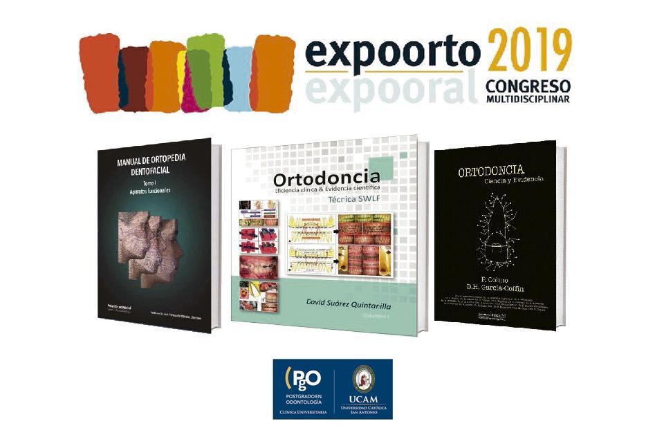 Expoorto-Expooral 2019 Congreso Multidisciplinar - PgO UCAM