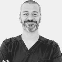 Dr. Andrea Rapanelli - Docentes PgO UCAM