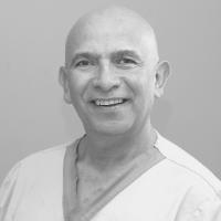 Dr. Juan Carlos Torres Segura - Docente PgO UCAM