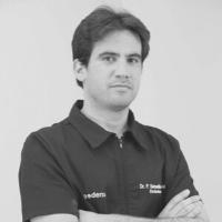 Dr. Sebastián Ortolani Seltenerich - Docente PgO UCAM