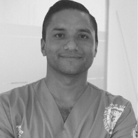 Dr. Newton Gabriel Freire - Docente PgO UCAM