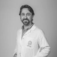 Dr. Juan Francisco Martínez-Lage Azorín - Docente PgO UCAM