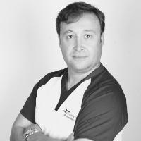 Dr. Jose Pablo Fernández González - Docente PgO UCAM