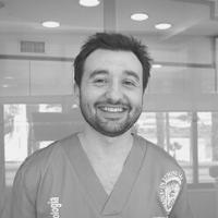 Dr. Diego Sánchez Fernández