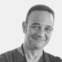 Dr. Antonio Castilla - Docente PgO UCAM