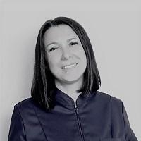 Dra. Francesca Milano - Docente PgO UCAM