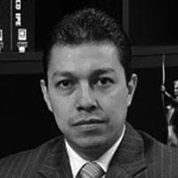 Dr. Ulises Ochoa - Docente PgO UCAM