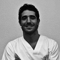 Dr. Javier Nieto Salas - Docente PgO UCAM